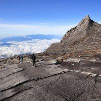 マレーシアの最高峰Mt.キナバル登頂5日間