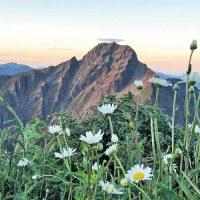 台湾最高峰玉山(ギョクサン)3,952m登頂5日間